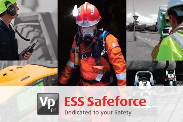 Vp ESS SAFEFORCE