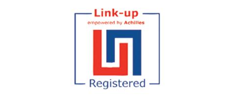 link up logo