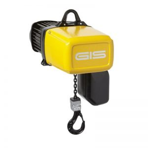 MEP Hire Electric Chain Hoist 2 Tonne