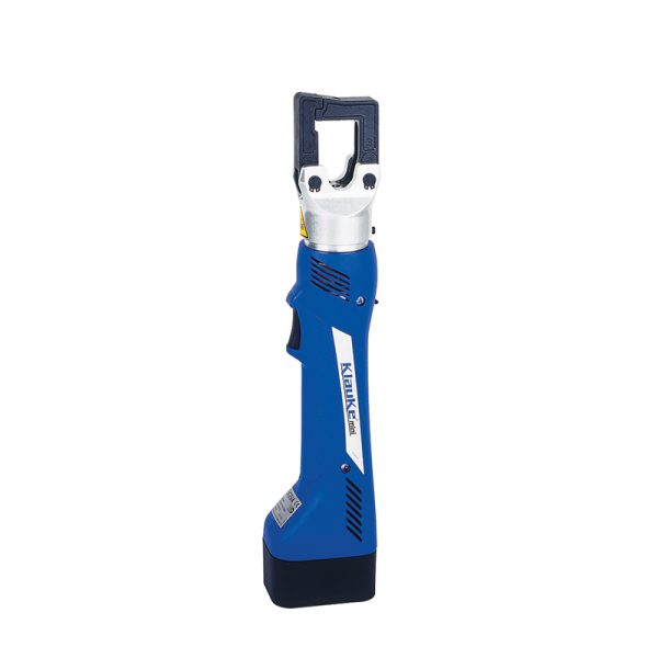 MEP Hire Battery Cable Crimper 6 to 150mm