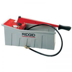 MEP Hire Manual Hand Pressure Test Pump - 250155