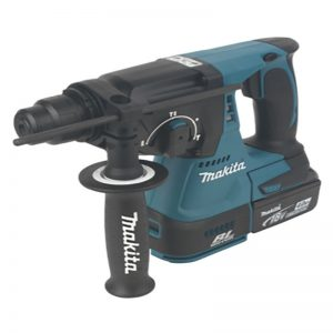 MEP Hire Cordless SDS Drill - 090050