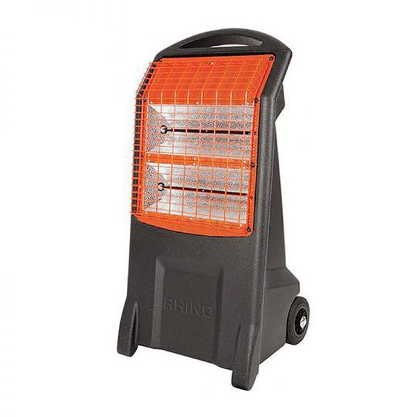 MEP Hire Infra Red Heater