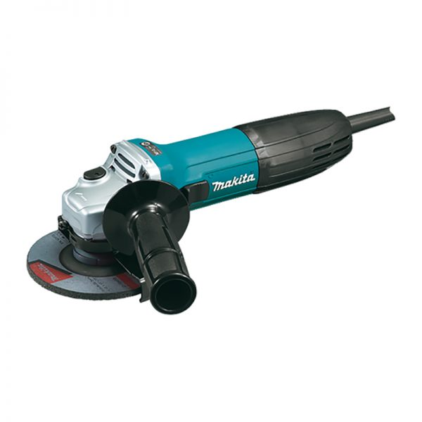 MEP Hire 115mm Angle Grinder