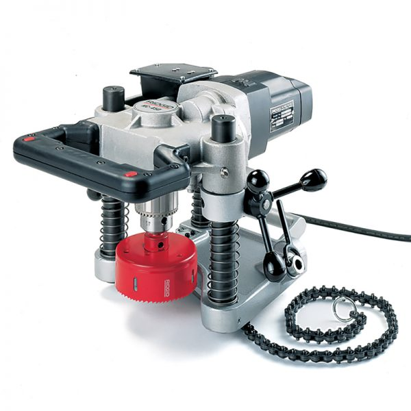 MEP Hire Hole Cutter up to 4ft 110V