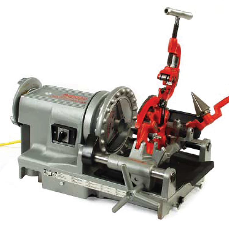 MEP Hire Electric Pipe Threader 110V Type 1233