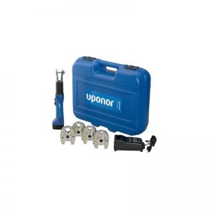 MEP Hire Uponor Mini Battery Press Tool