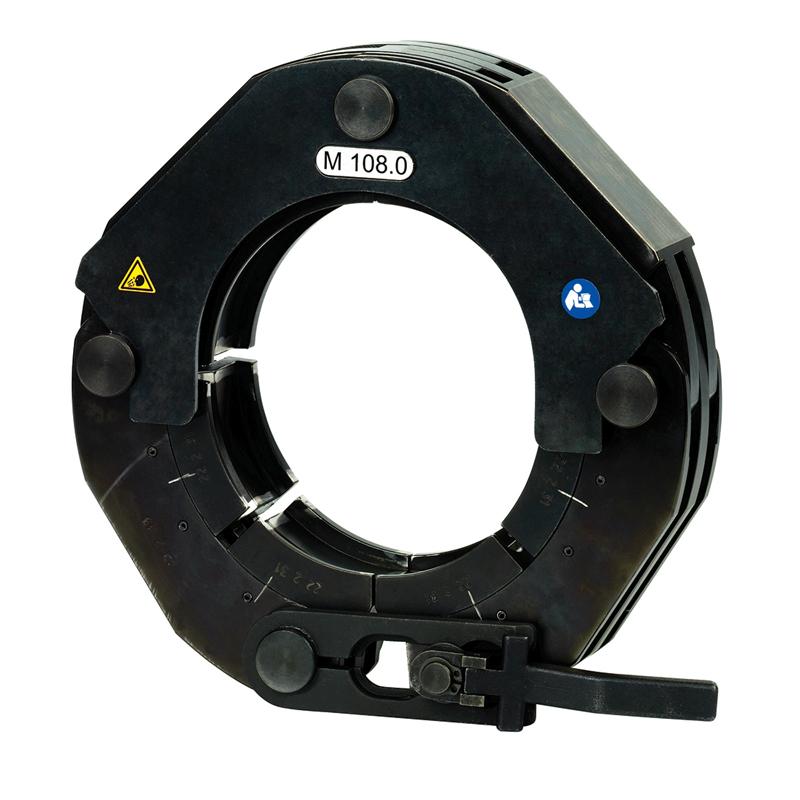 MEP Hire Press Tool 110V EFP2 15 to 35mm M Jaws