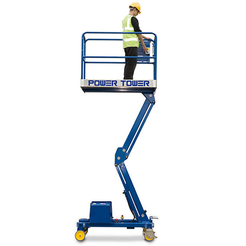 MEP Hire Power Tower