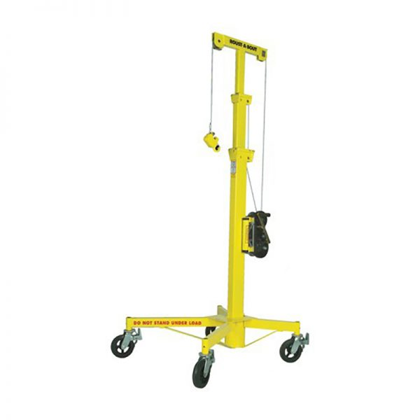 MEP Hire Roustabout
