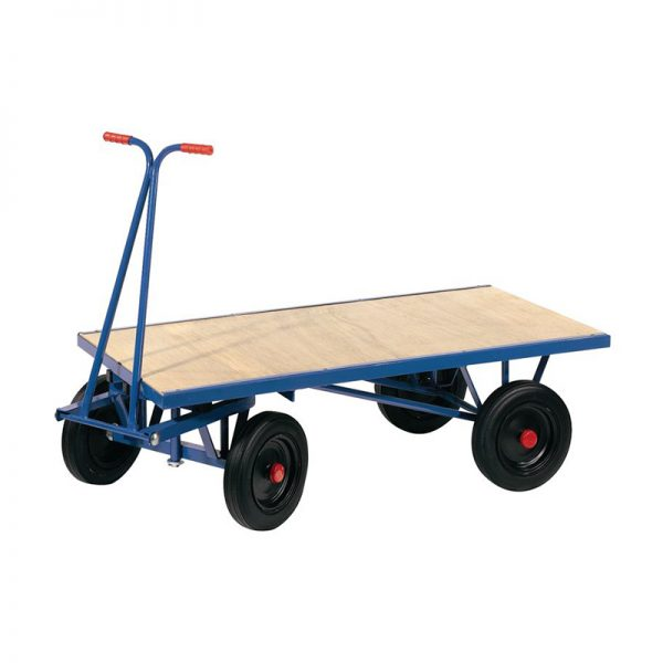 MEP Hire Turnable Truck