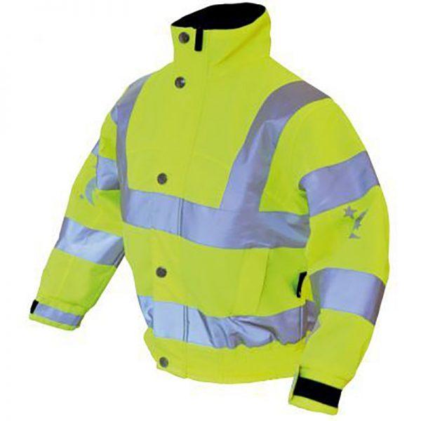 Lunarider jacket