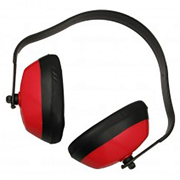 MEP HIre Ear Defenders