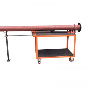 MEP Hire Pipe Bench