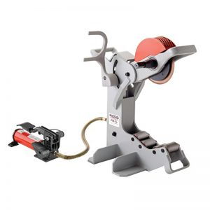 RIDGID 258XL Pipe Cutter