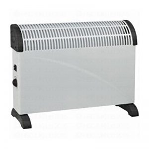 MEP Hire Convector Heater