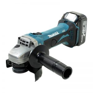 MEP Hire Angle Grinder