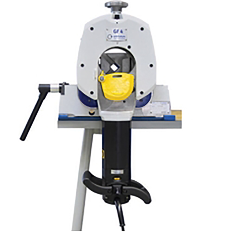 MEP Hire Orbitalum RA4 Axial Pipe Cutter