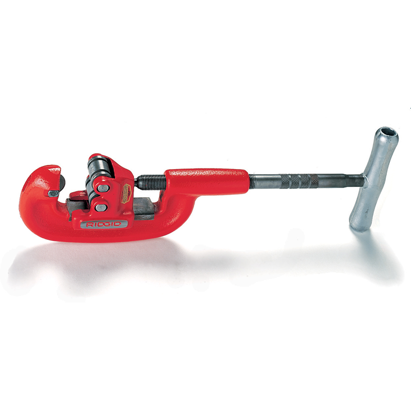 MEP Hire Manual Pipe Cutter 2 inch