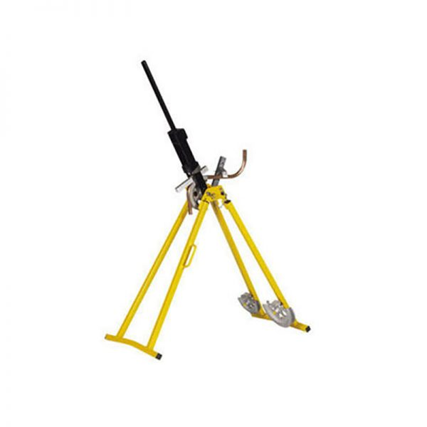 MEP Hire CM35 Tripod Tube Bender