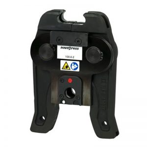 MEP Hire ZB322 Adapter