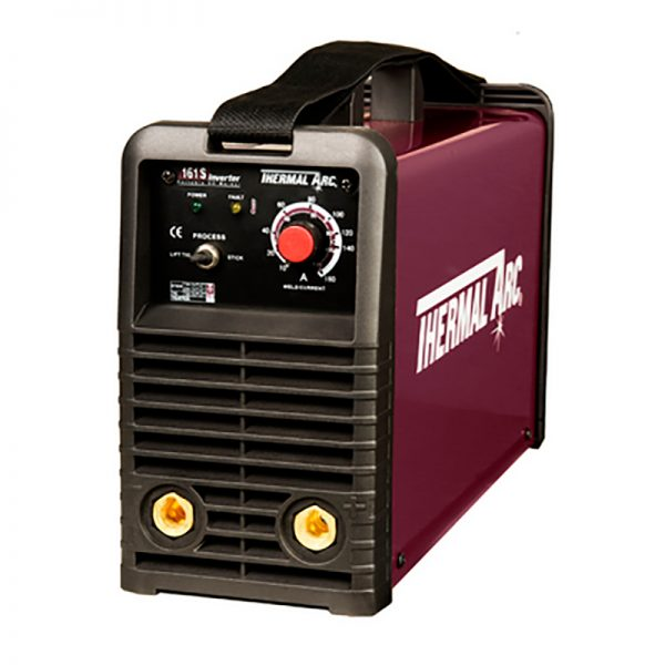 MEP Hire Transpocket Welder