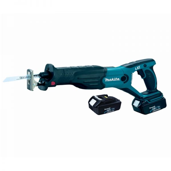 MEP Hire Cordless Reciprocating Saw