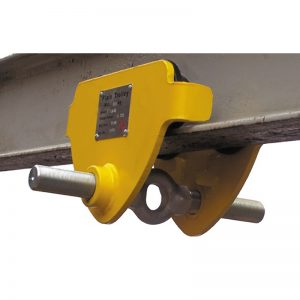 MEP Hire Adjustable Girder Clamp