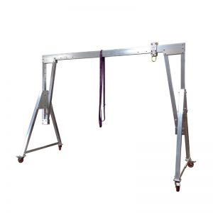 MEP Hire Demountable Gantry
