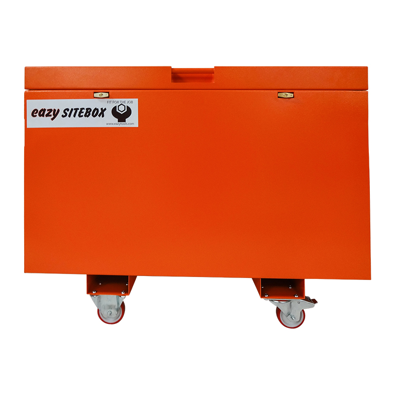 MEP Hire 4 x 2 x 2 Site Security box
