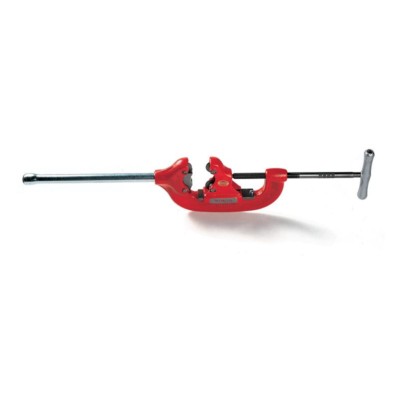 MEP Hire Manual Pipe Cutter