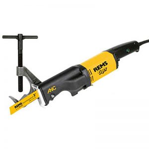REMS Tiger Saw 110v