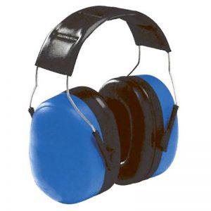 Earz Wire Headband Ear Defender Snr 30db