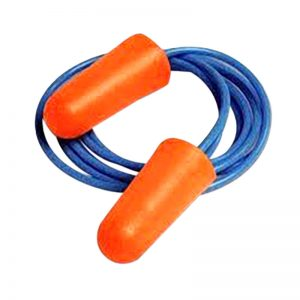 Earz Corded Earplugs