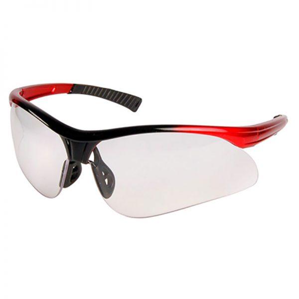 Solar Clear Lens Safety Specs