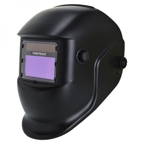 Bizweld Plus Black Welding Helmet