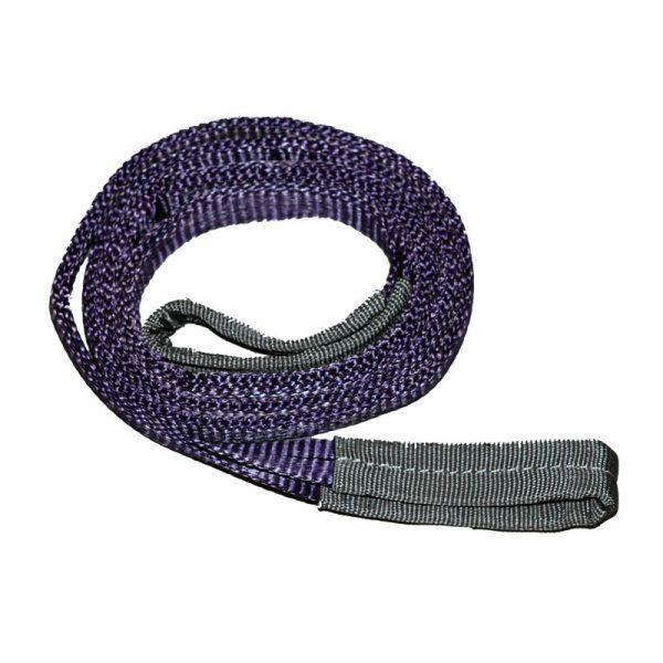 flat webbing sling 1 tonne