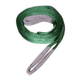 flat webbing sling 2 tonne