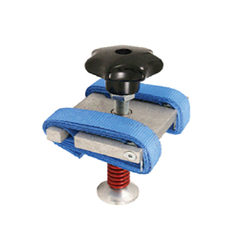 fusion top load clamp