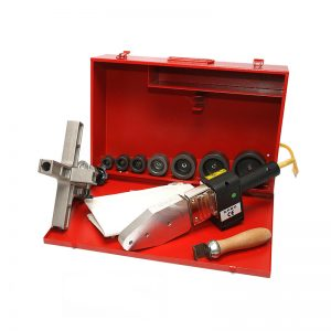 MEP Hire PPR Plastic Pipe Welding Kit