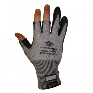 MEP Hire Tuff 3 Digit Cut Level 5 PU Glove