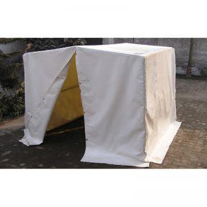 MEP Hire Elephant Tent
