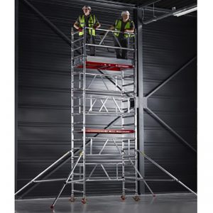 MEP Hire Mi Tower Plus