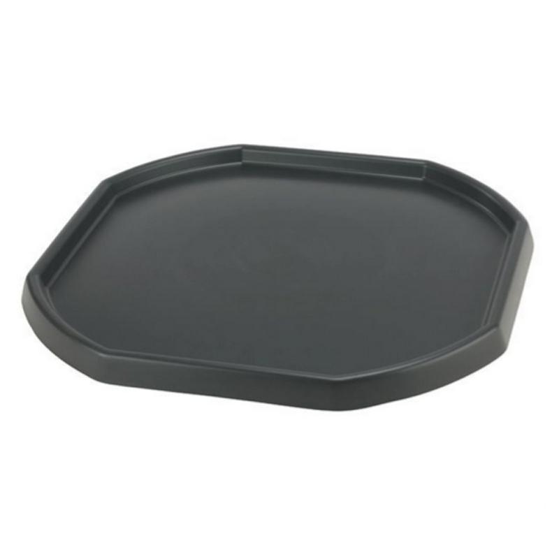 Oil drip tray