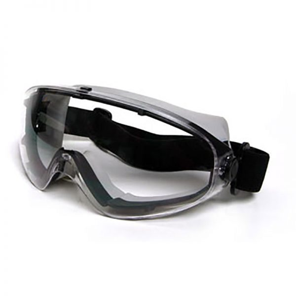 Galactic Wide Vision High Impact Clear Lens