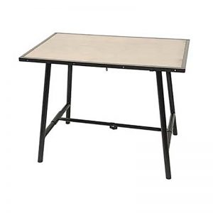 MEP Hire Workbench