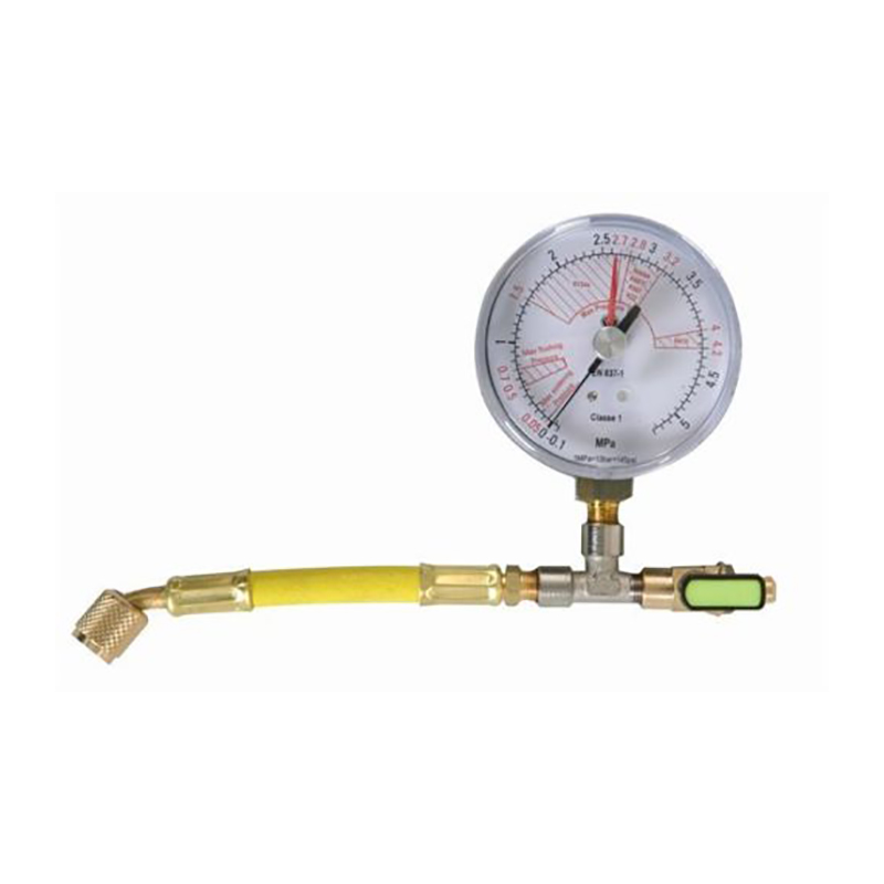MEP Hire Test Gauge