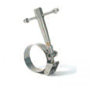 MEP Hire Vulcathene Clamps Set