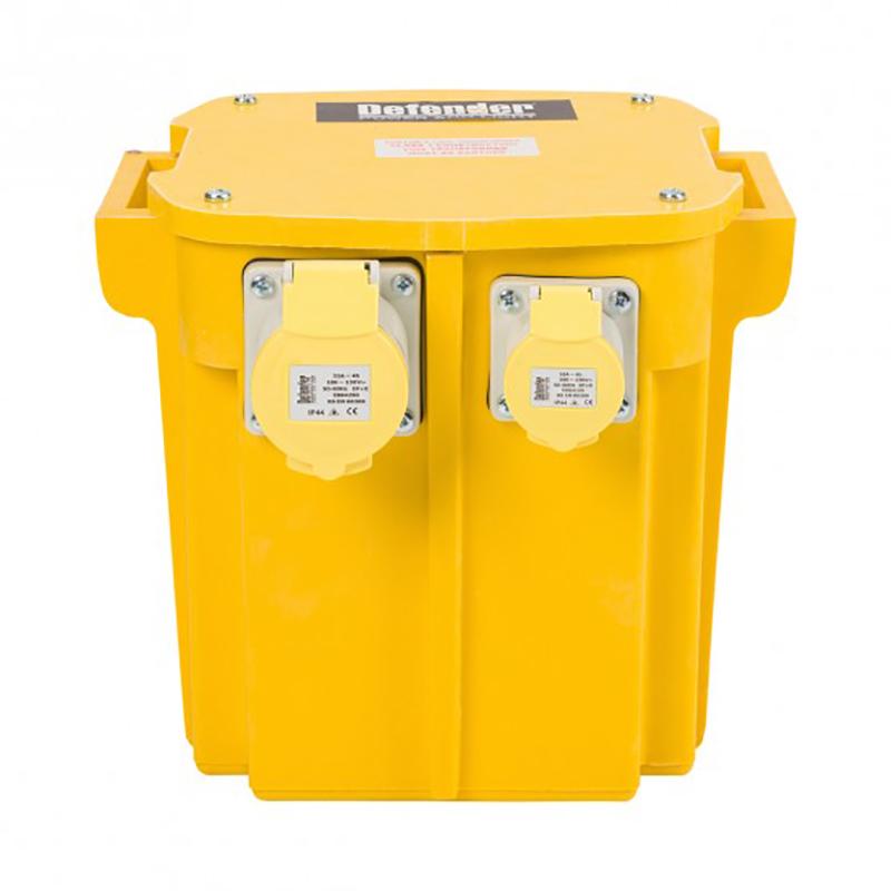 MEP Hire Portable Transformer 4 to 5KVA