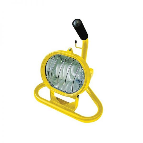 MEP Hire Portable Floodlight